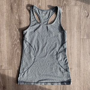 Buttery Soft Zella Tank Top